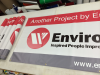 full color outdoor banners