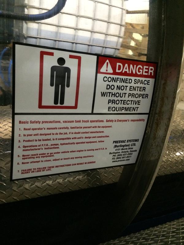 Equipment Decals Safety Stickers Hard Hat Decals Signkore