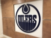 custom laser cut acrylic oilers wall sign