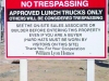 no-trespassing-sign-and-post