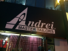 store front sign