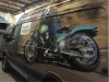SPRINTER VAN GRAPHICS WRAP