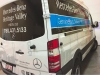 Sprinter van Avery Full Wrap
