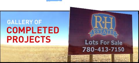 Edmonton Sign Company, Sign Companies Edmonton